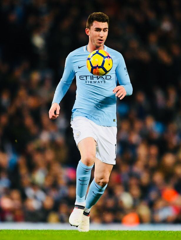 Two Manchester City players could face injuries layoff