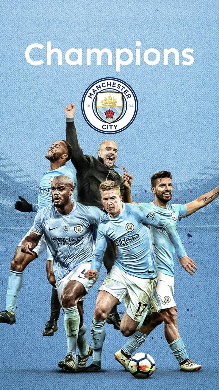 Nangjan Ka Manchester City sha kaQuadruple